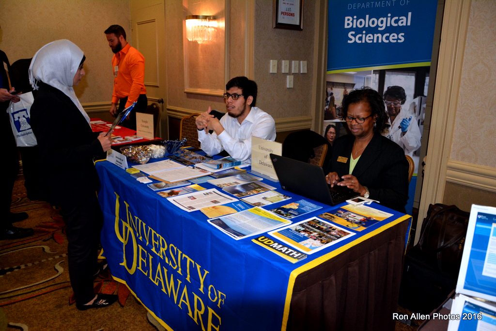2016 Research Symposium Grad Fair