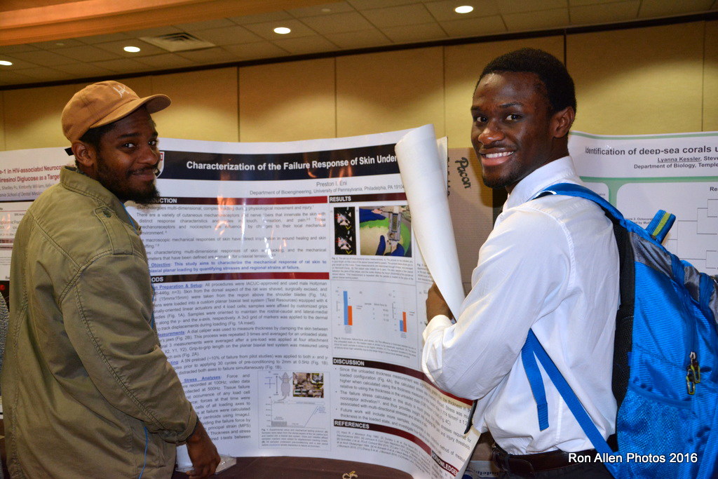 2016 Research Symposium Poster Presentation