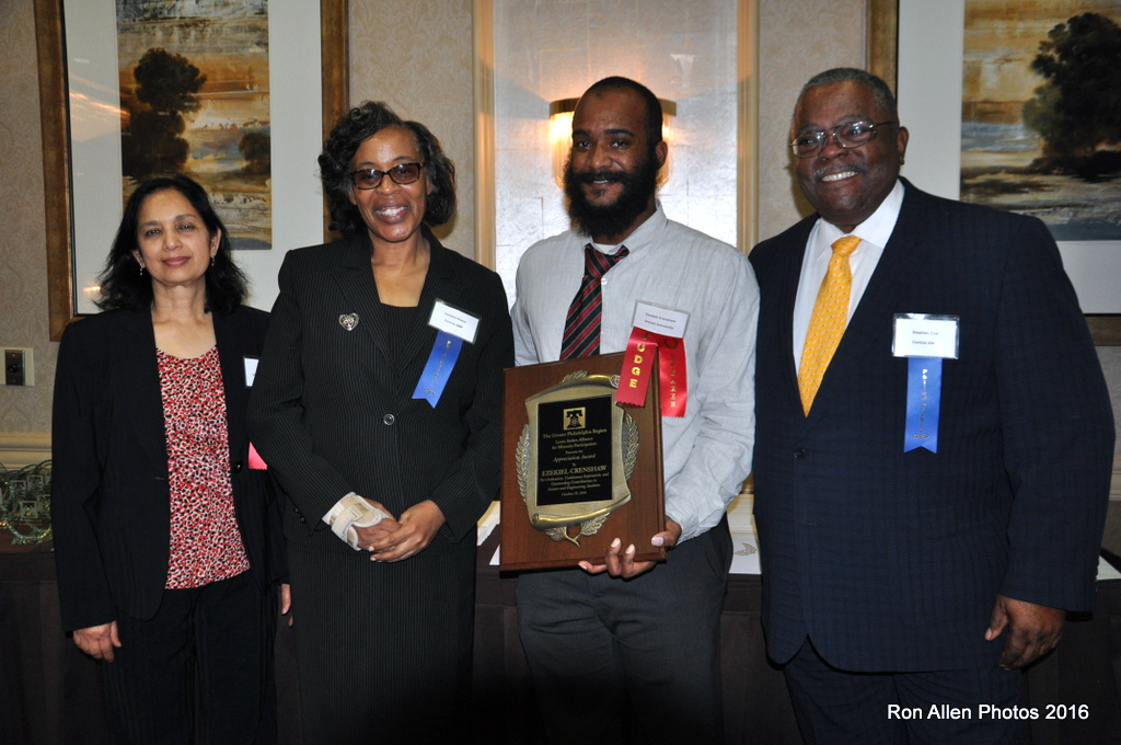 2016 Research Symposium Speaker Award