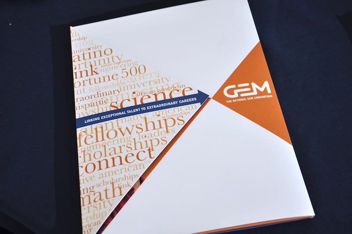 GEM Grad Lab program book